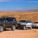 Circuits en 4×4 au Maroc: des expériences enrichissantes