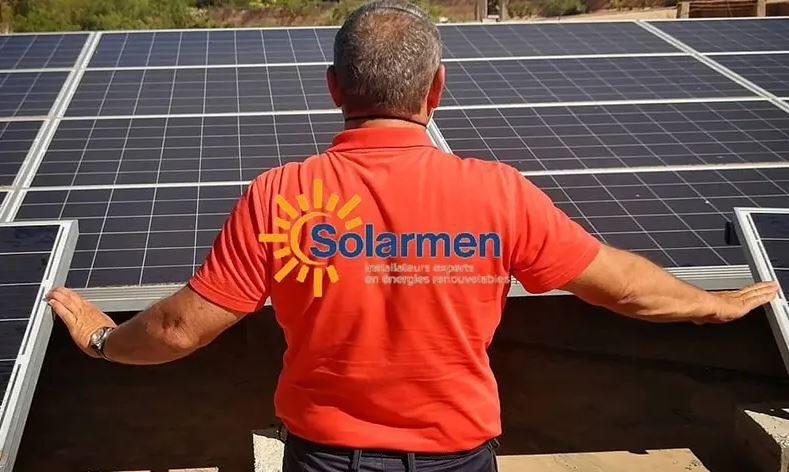 Trouver un installateur de panneaux photovoltaïques à Marrakech